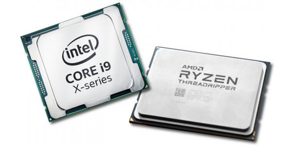 12-Ядрените Intel чипове ще изгубят войната срещу AMD