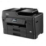 Мастилоструйно многофункционално устройство Brother MFC-J3930DW Inkjet Multifunctional