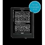 """eBook четец BOOKEEN Cybook Muse Light 6"""", Черен BOOKEEN-CYBME1F-BK"""