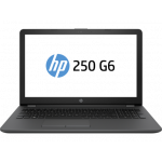 ПК HP 250 G6 Intel Core i3-6006U (2 GHz, 3 MB cache, 2 cores) 15.6 HD AG LED Intel HD Graphics 4 GB DDR4-2133 SDRAM (1 x 4 GB) 500 GB 5400 rpm 1WY08EA