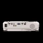 Мултимедиен проектор Epson EB-W41, WXGA (1280 x 800, 16:10), 3600ANSI lumens, 15000: 1, WLAN (optional), HDMI in, USB 2.0 Type B, VGA in,Speakers, Lamp warr: 12 months or 1.000 h, White