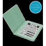 """eBook четец BOOKEEN SAGA, 6"""", Силиконов калъф, Зелен BOOKEEN-CYBSB2F-GN"""