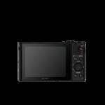 Цифров фотоапарат Sony Cyber Shot DSC-HX90V black