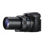 Цифров фотоапарат Sony Cyber Shot DSC-HX400V black