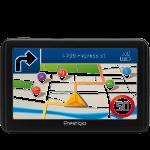 Prestigio GeoVision 5060, 5