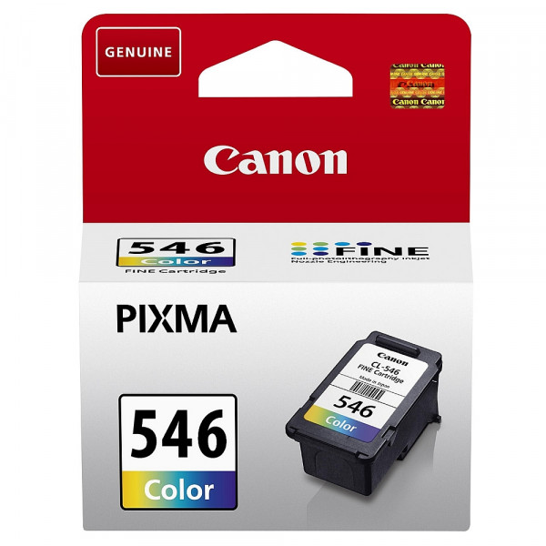 Консуматив Canon CL-546