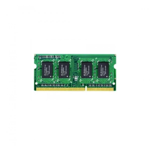 Памет Apacer 8GB Notebook Memory - DDRAM3 SODIMM PC12800 512х8 @ 1600MHz