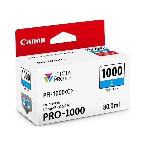 Консуматив Canon PFI-1000 C