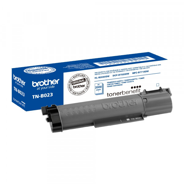 Консуматив Brother TN-B023 Toner Cartridge