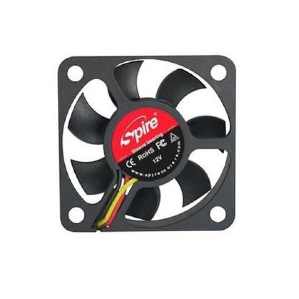 Вентилатор SPIRE 50x50x10 mm, Sleeve SP-FAN-FD05010S