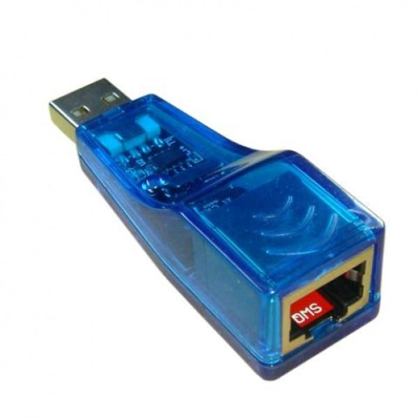 Мрежова карта, No brand, USB 2.0 - 17016