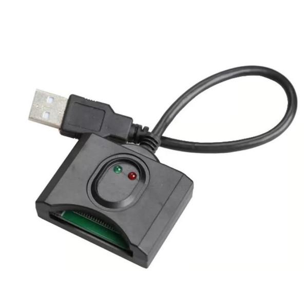 High Speed USB 2.0 to Express Card No brand -17487