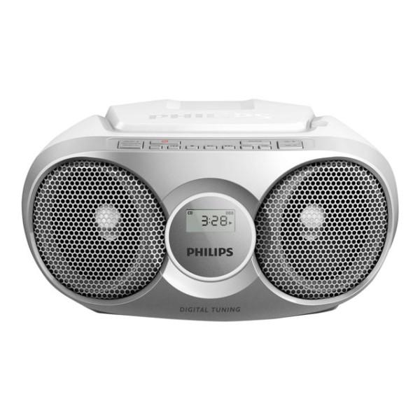 Радио/Часовник TP_VISION - AZ215S