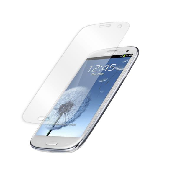Стъклен протектор No brand Tempered Glass за Samsung Galaxy J1, 0.3mm,  Прозрачен - 52100