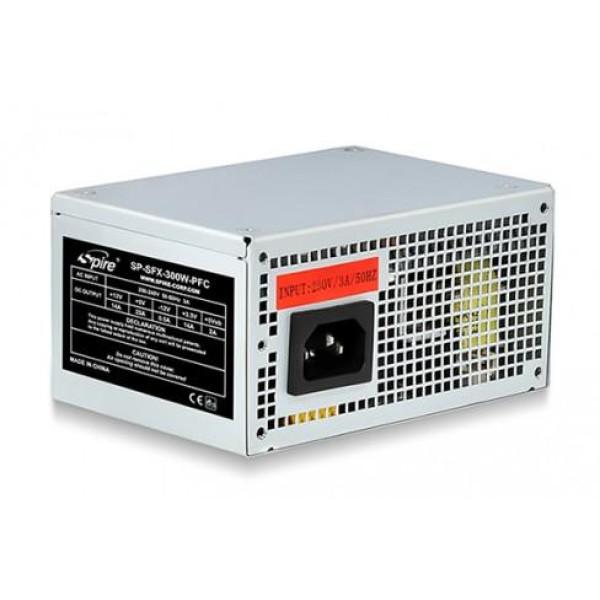 Захранващ блок Spire SFX 300W, 220W SP-ATX-SFX-300W