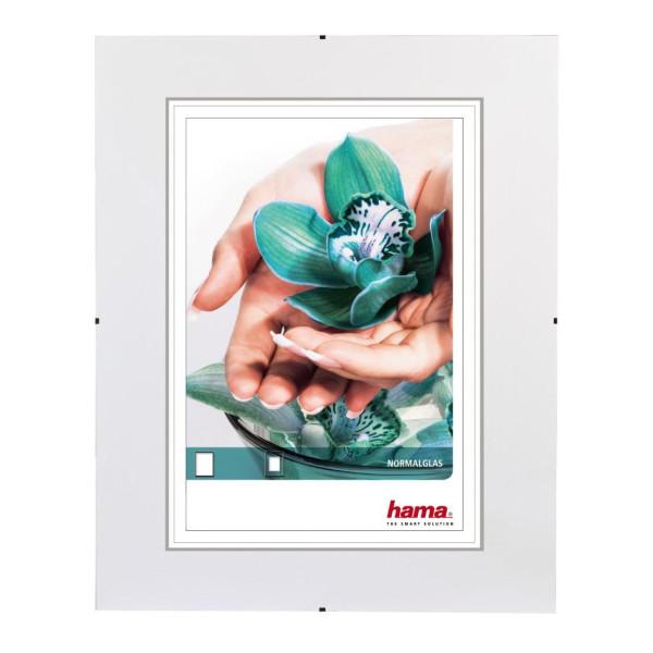 Рамка за снимки ClipFix със стъкло, 15 х 21 см HAMA-63008