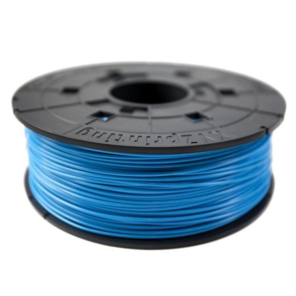 Консуматив за 3D принтер XYZprinting - PLA (NFC) filament, 1.75 mm, Син 3D-XYZ-PLA-600GR-BLUE