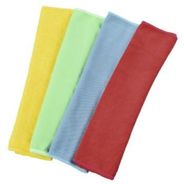 Xavax Микрофибърни кърпи, 4 бр. HAMA-111391