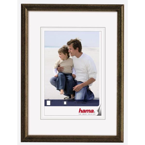 Рамка за снимки Sevilla board,15 х 20 см, черен HAMA-66218