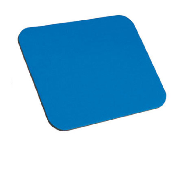 Mouse pad Cloth, Blue (18.01.2041)