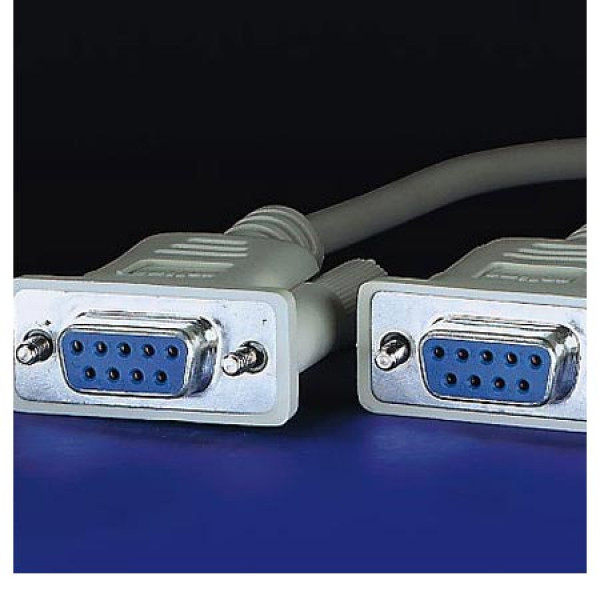 Link cable serial 9F/9F, 1.8m (11.01.9018)