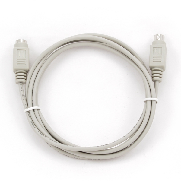 Keyboard cable PS2 M/M 1.80m