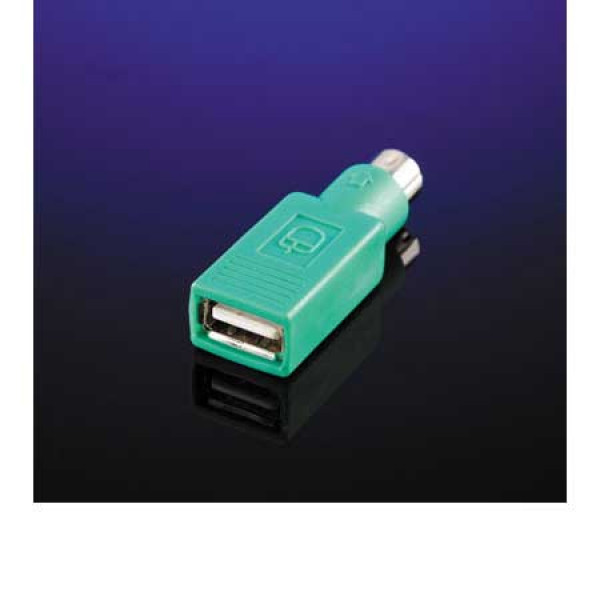Adaptor USB Mouse to PS/2, Value