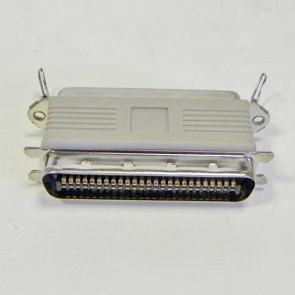 SCSI 2 Terminator C50M/F (11.01.7903)