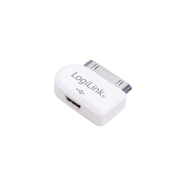 Adaptor Apple Dock /Micro USB2.0 BF, AA0019