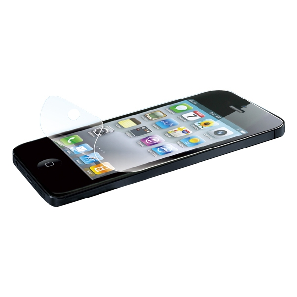 Screen Protector for iPhone 5, LogiLink, AA0040