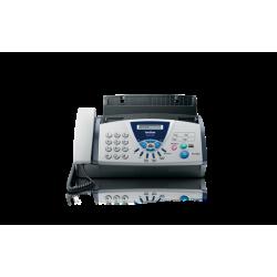 Факсове